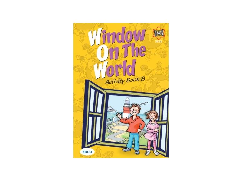 Window On The World B - Senior Infants