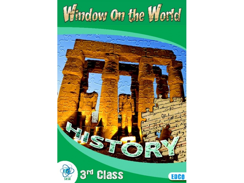 Window On The World History 3 - Third Class