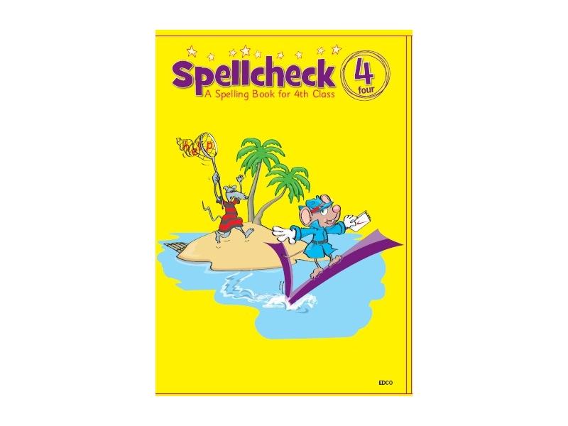 Spellcheck 4 - Fourth Class