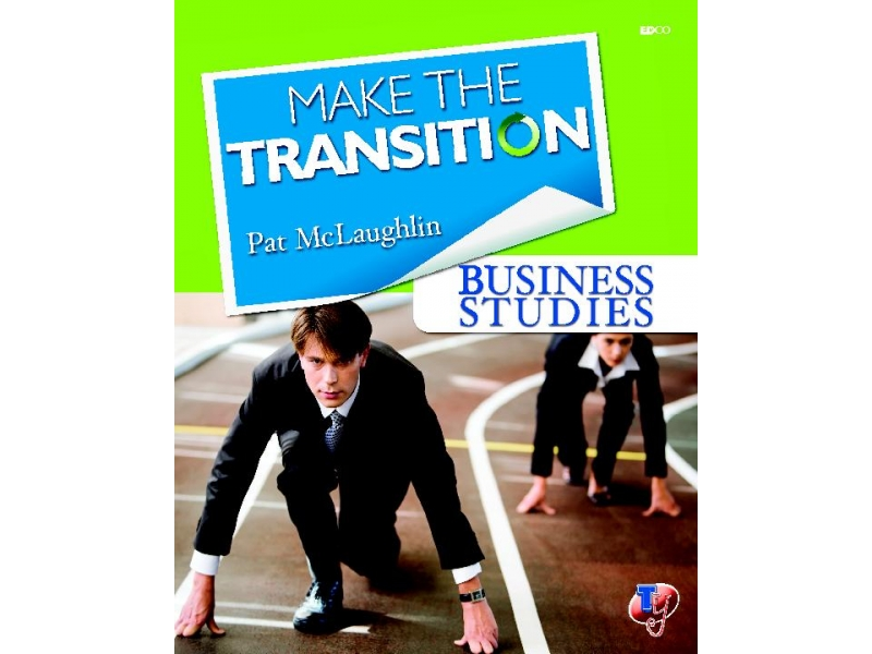 Make The Transition Business