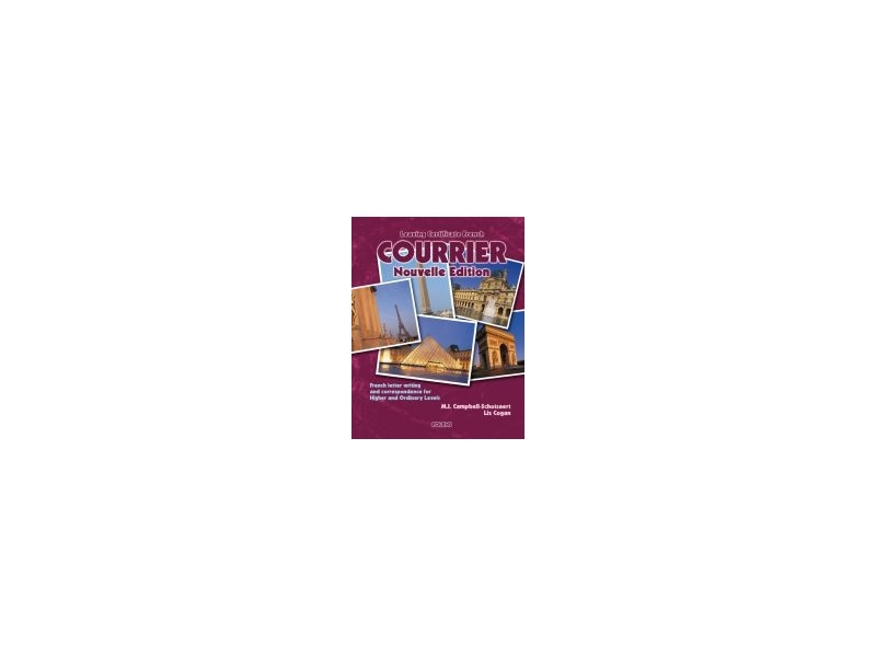 Courrier - Leaving Certificate French