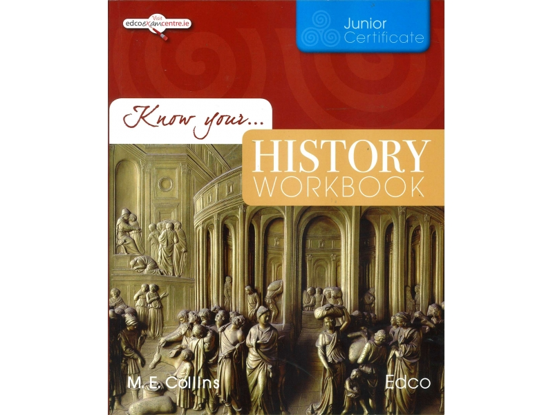 Know Your History Workbook