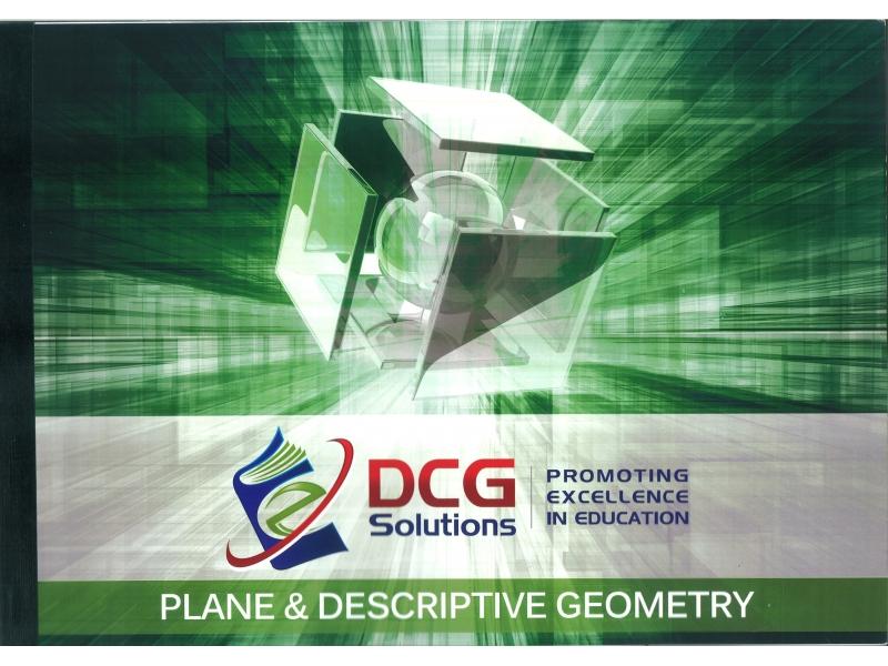 DCG Solutions - Plane & Descriptive Geometry