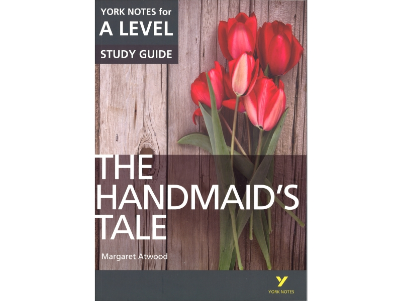 The Handmaids Tale - York Notes