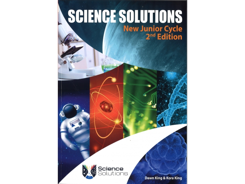 Science Solutions - 2nd Edition - New Junior Cycle