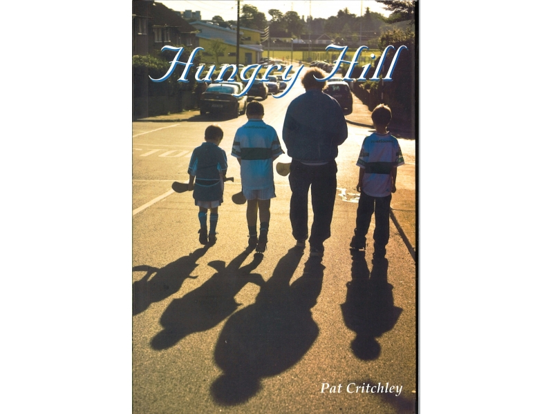 Hungry Hill - Pat Critchley