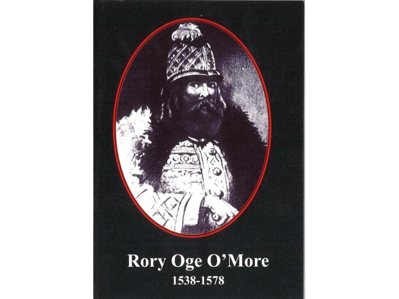 Rory Oge O'More 1538-1578