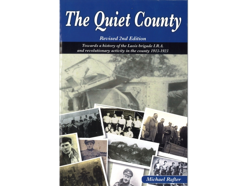 The Quiet Country - Revised 2nd Edition - Michael Rafter