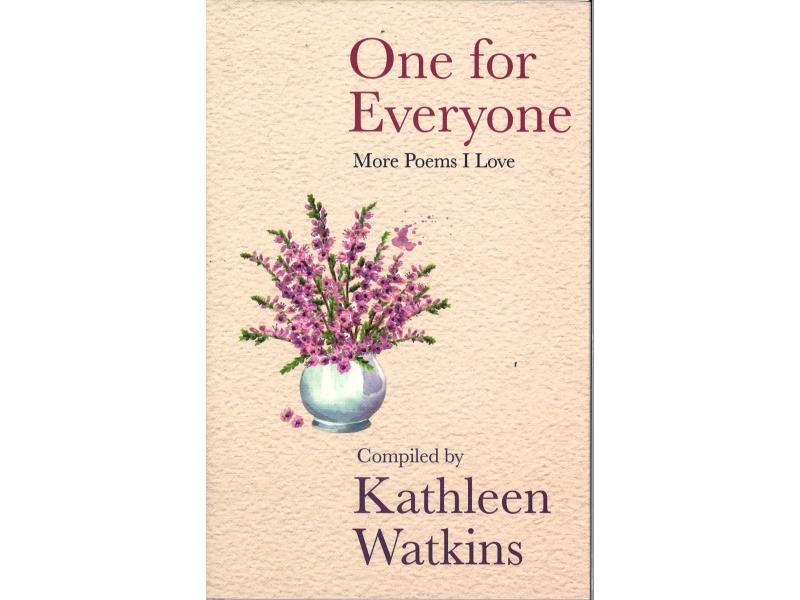 Kathleen Watkins - One For Everyone