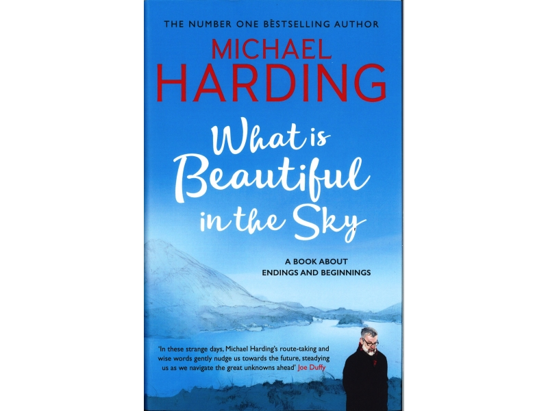 Michael Harding - What Is Beautiful In The Sky