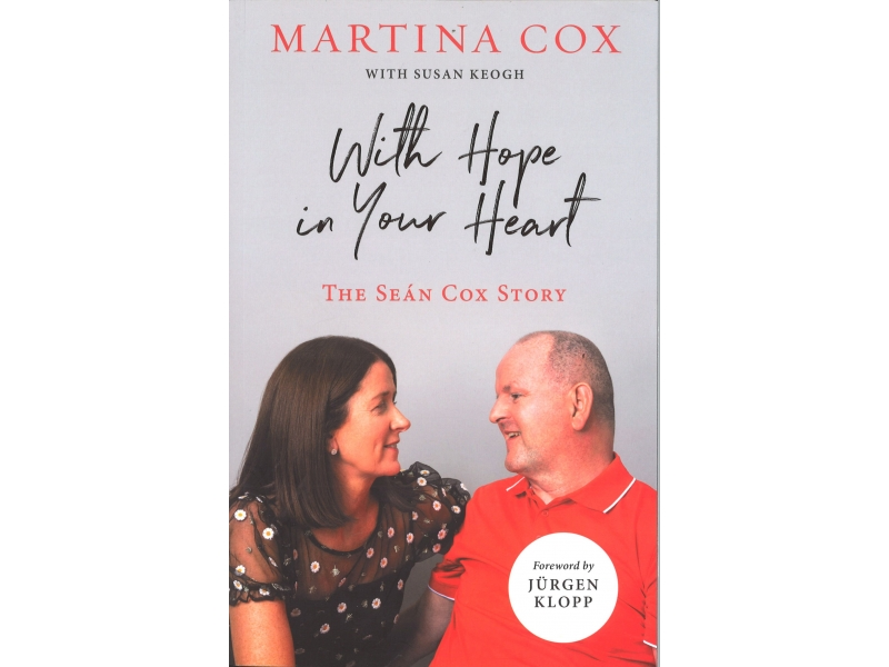 Martina Cox - With Hope In Your Heart