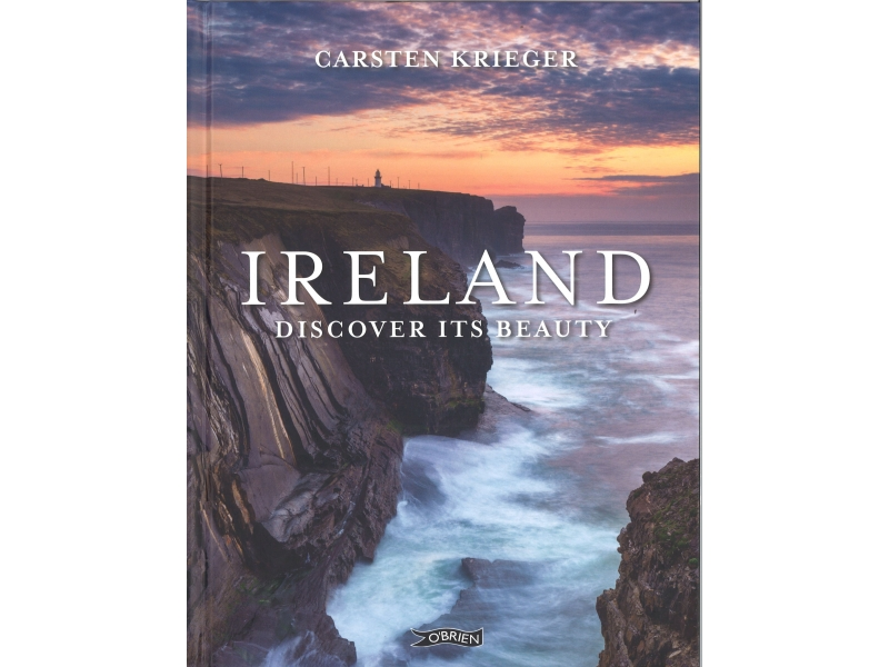 Carsten Krieger - Ireland Discover Its Beauty