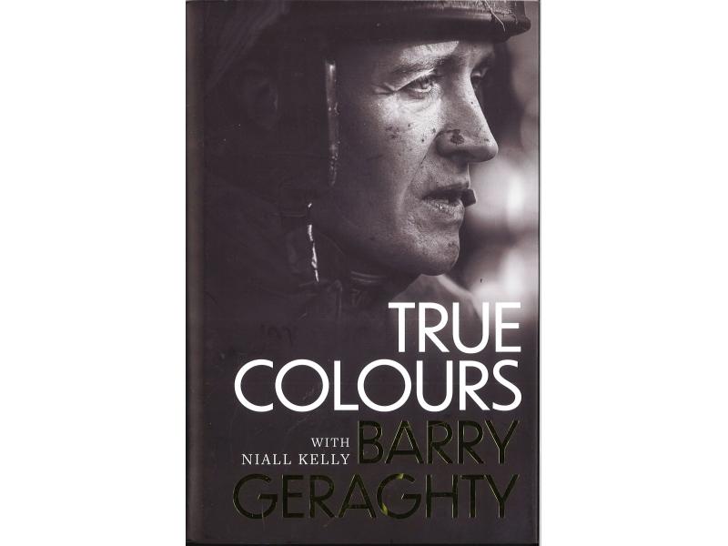 True Colours - Barry Geraghty