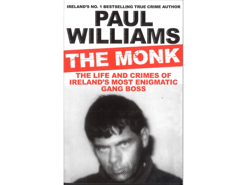 Paul Williams - The Monk