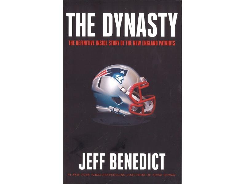 The Dynasty - Jeff Benedict