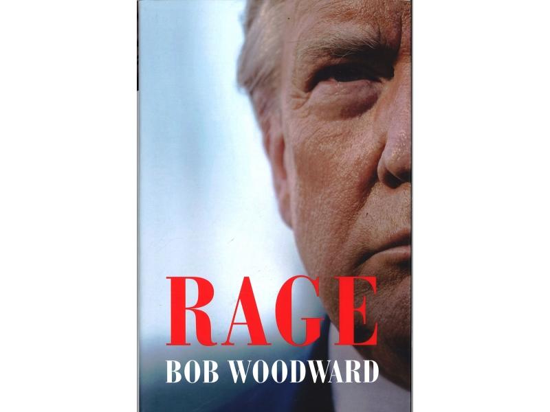 Bob Woodward - Rage