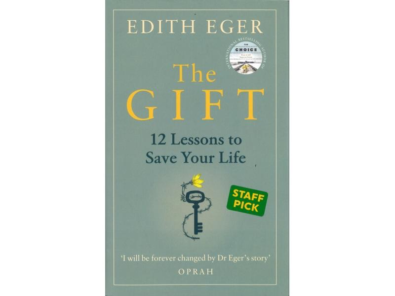 Edith Eger - Gift