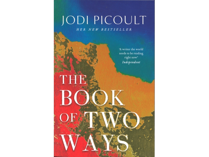 Jodi Picoult - The Book Of Two Ways