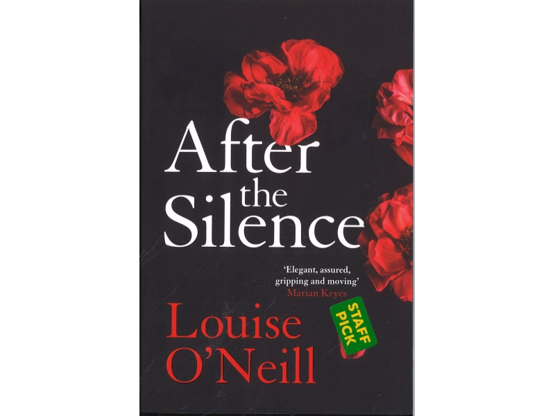 Louise O'Neill - After The Silence