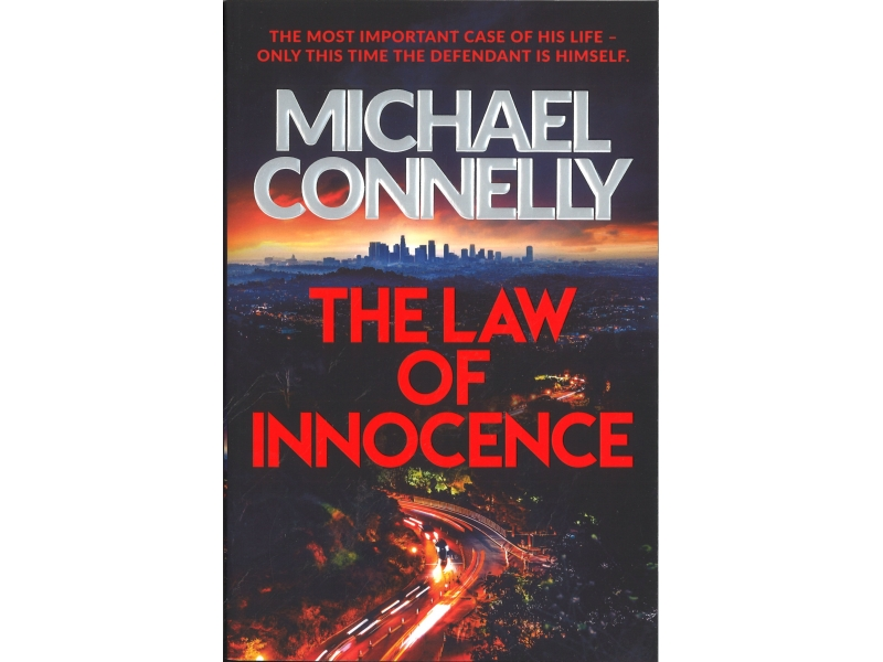 Michael Connelly - The Law Of Innocence