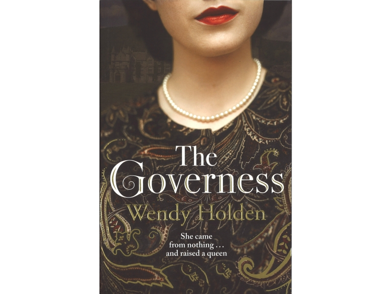 Wendy Holden - The Governess
