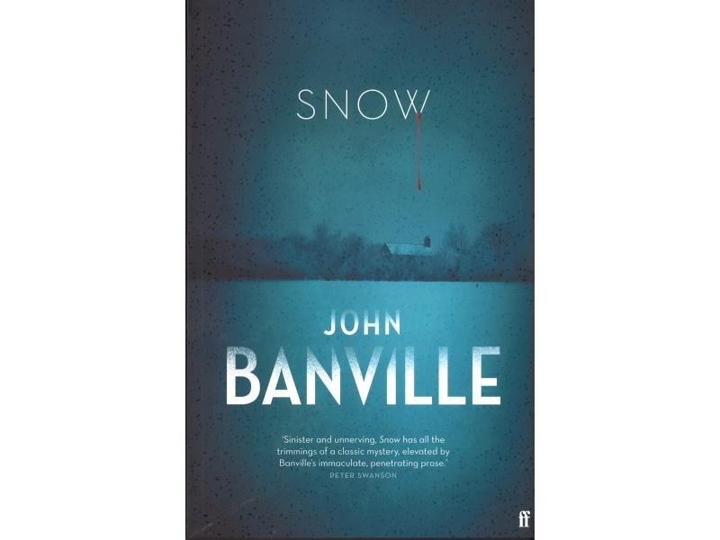 John Banville - Snow