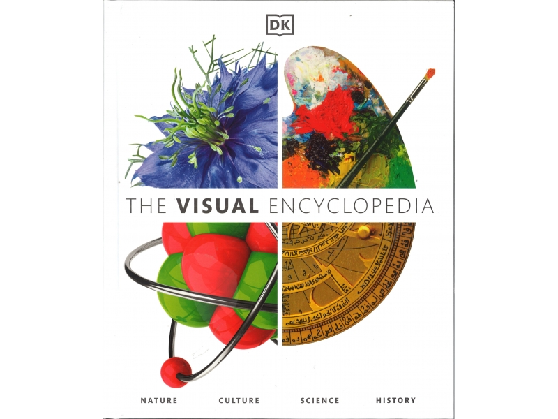 The Visual Encyclopedia - DK