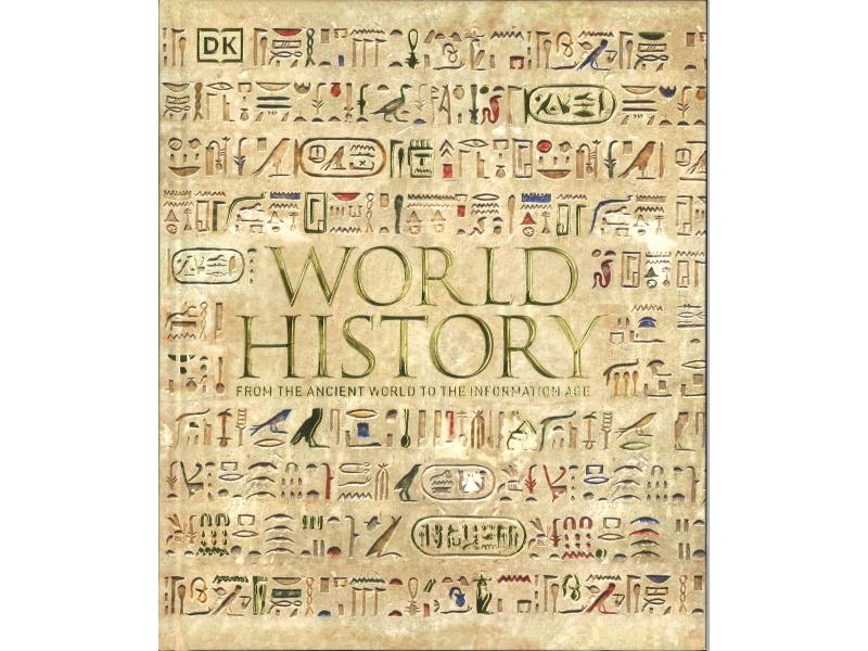 World History - Dk