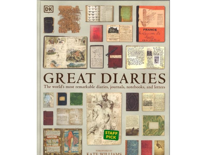 Great Diaries - DK