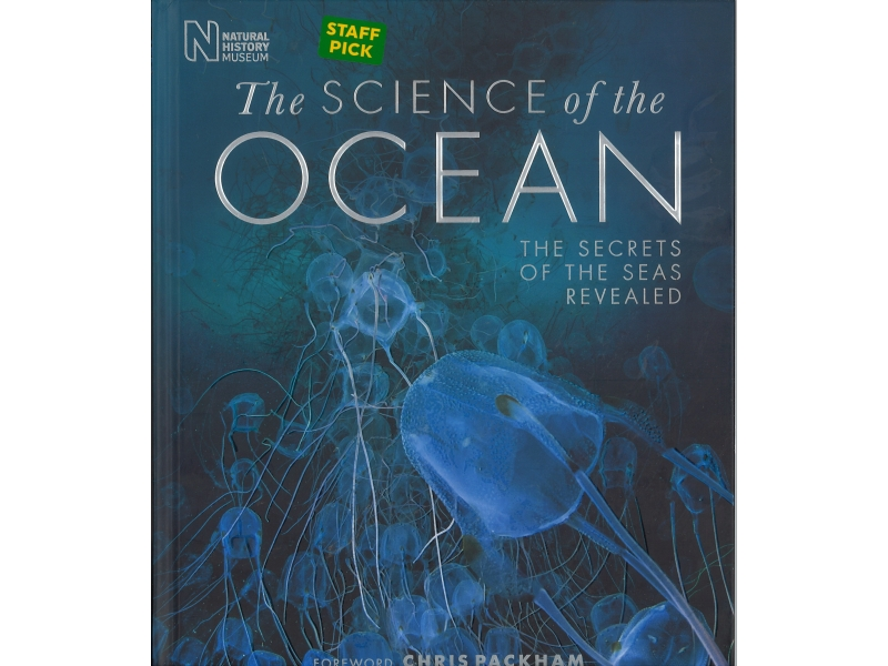 The Science Of The Ocean - Chris Packham