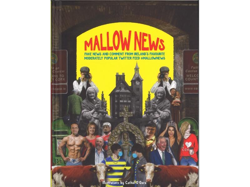Mallow News - Cathal O'Gara