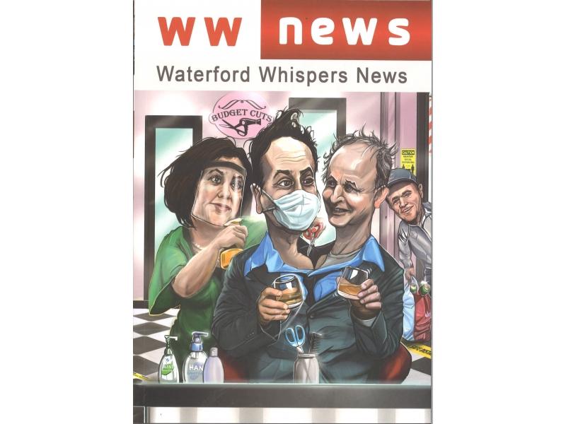 Waterford Whisper News - WW News 2020