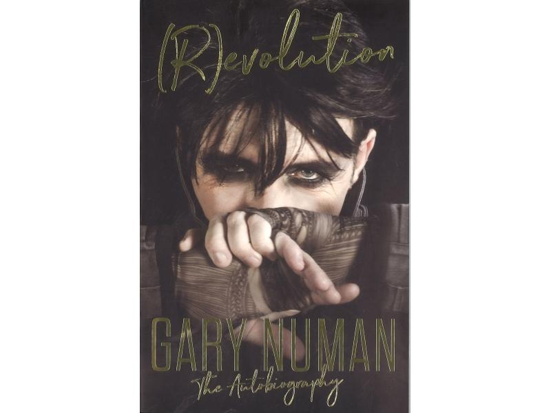 Revolution - Gary Numan