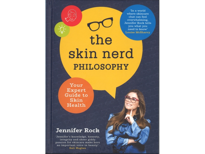 The Skin Nerd - Philosophy - Jennifer Rock