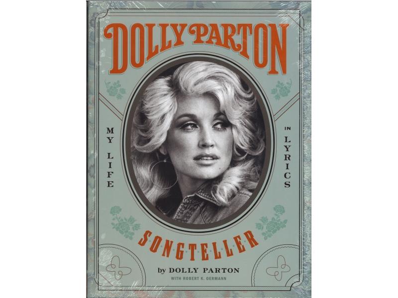 Dolly Parton - Songteller