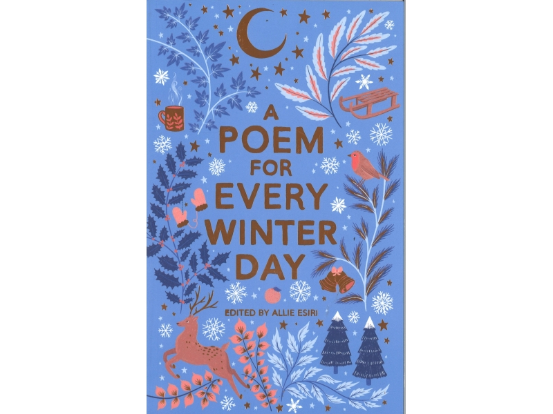 Allie Esiri - A Poem For Every Winter Day