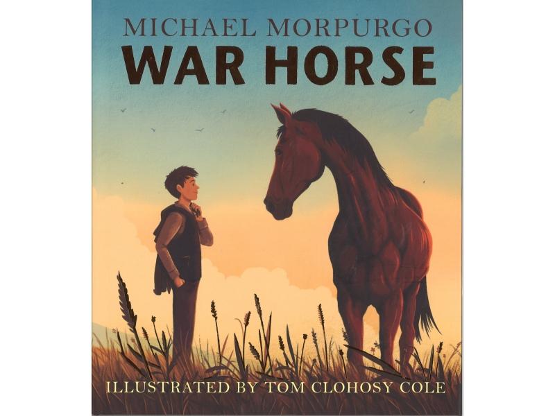 War Horse - Michael Morpurgo - Hardcover