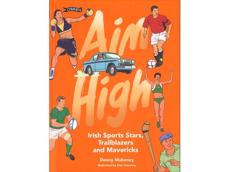 Aim High - Donny Mahoney