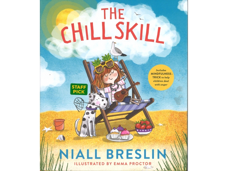 Niall Breslin - The Chill Skill