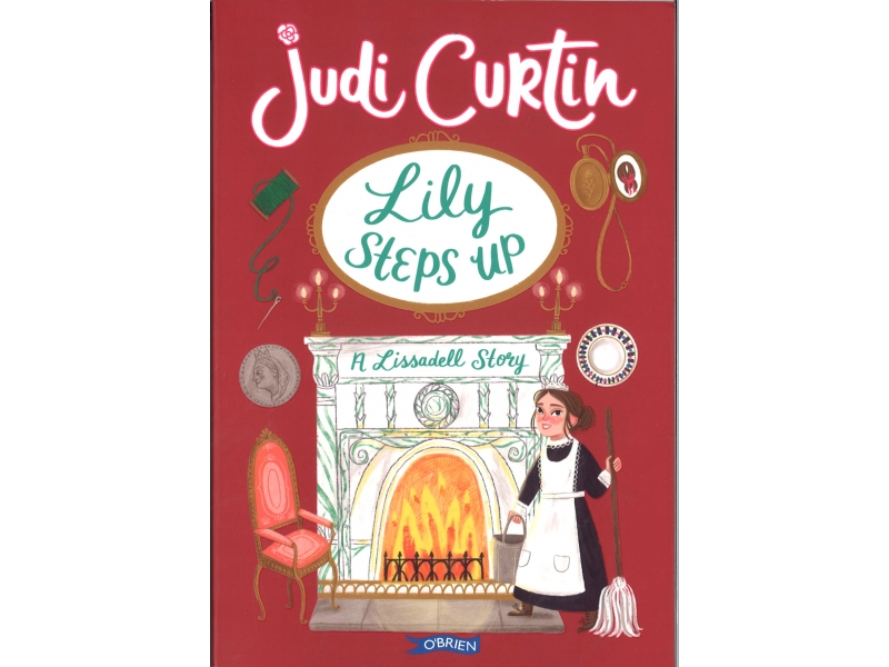 Judi Curtin - Lily Steps Up