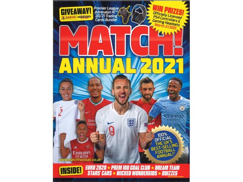Match Annual 2021