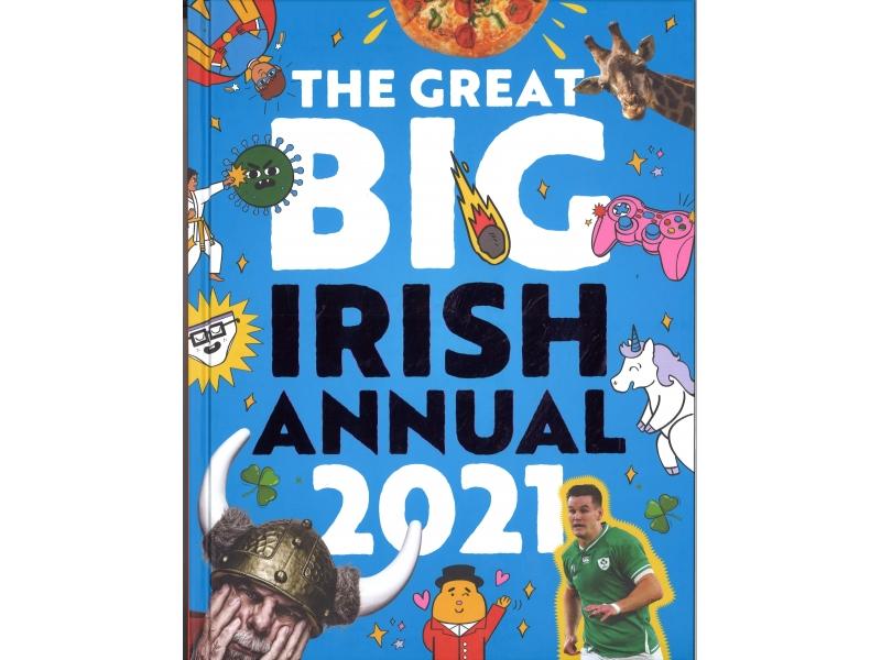 The Great Big Irish Annual 2021