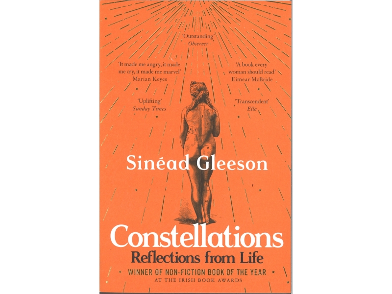 Sinead Gleeson - Constellations - Reflections From Life