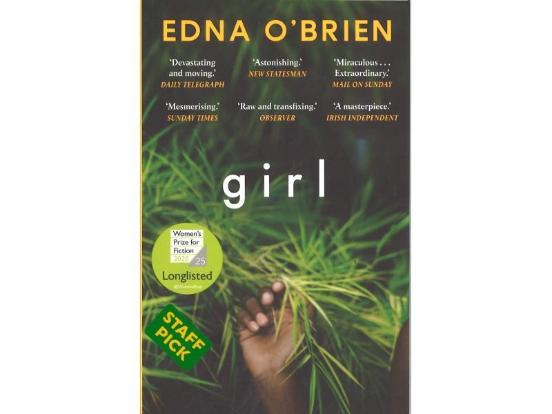 Edna O'Brien - Girl
