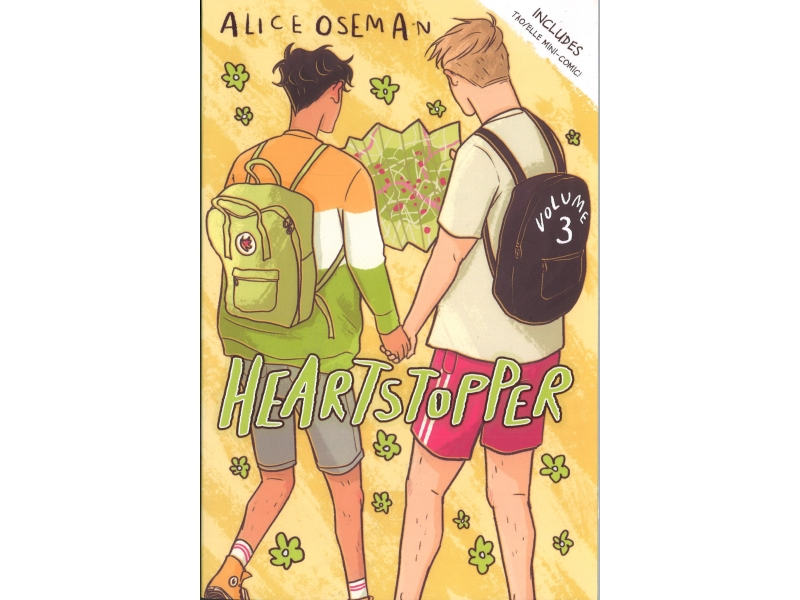 Alice Oseman - Heartstopper