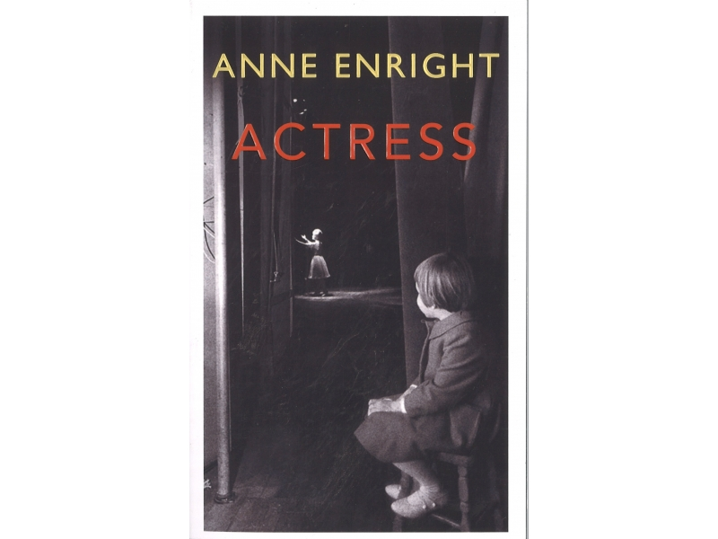 Anne Enright - Actress
