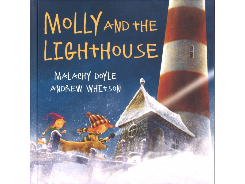 Molly And The Lighthouse - Malachy Doyle & Andrew Whitson