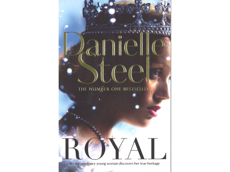 Danielle Steel - Royal