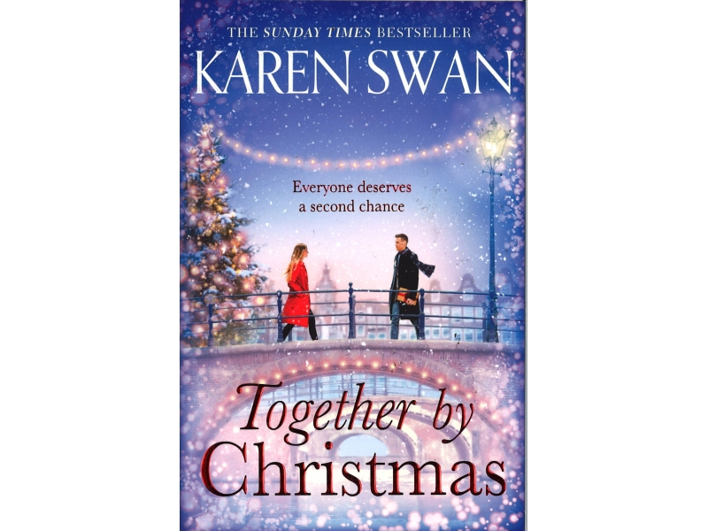 Karen Swan - Together By Christmas