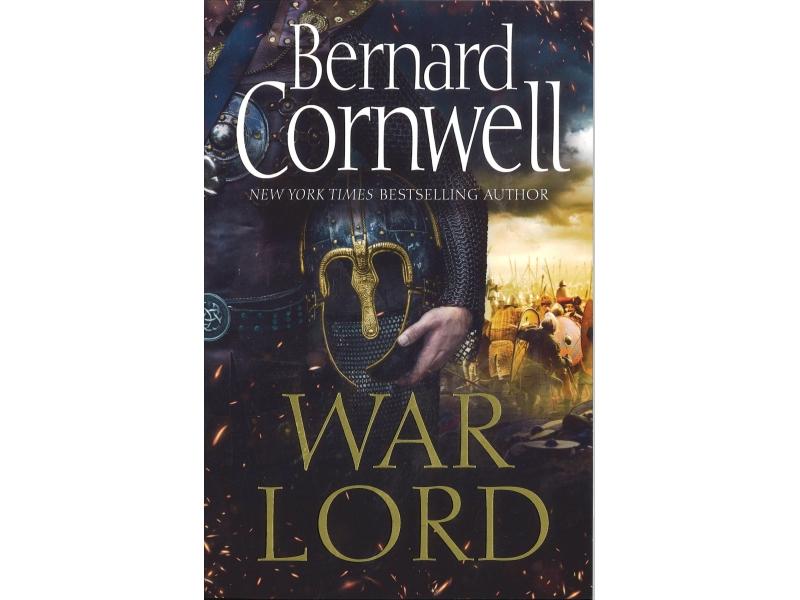 Bernard Cornwell - War Lord